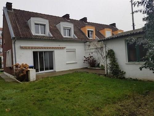 Vente maison / villa Formerie 127000€ - Photo 1