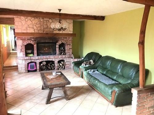 Sale house / villa St vaast d'equiqueville 147000€ - Picture 2