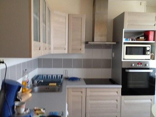 Sale apartment Dieppe 117000€ - Picture 3