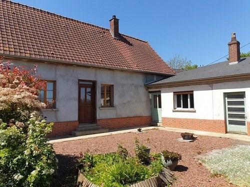 Verkoop  huis Oisemont 102000€ - Foto 4