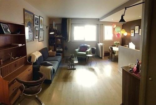 Vente appartement Paris 18ème 578000€ - Photo 3