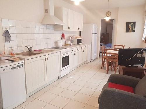 Verkoop  flatgebouwen Dieppe 210000€ - Foto 4