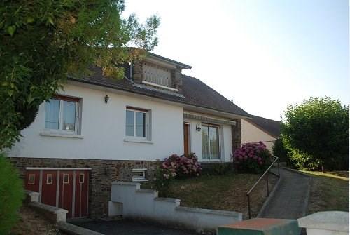 Sale house / villa Oisemont 167000€ - Picture 1
