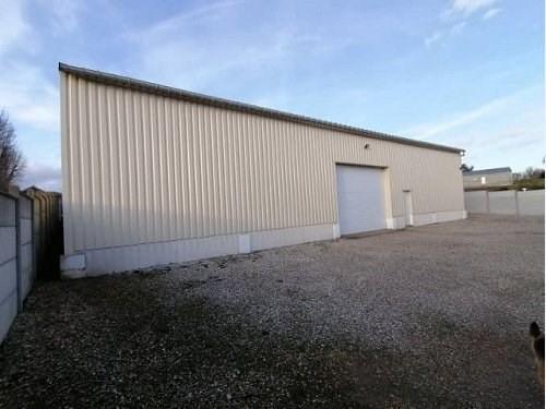 Verkoop  werkplaats Eletot 1800€ - Foto 1
