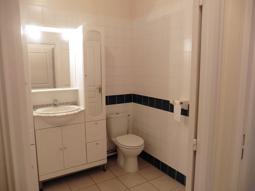 Alquiler  apartamento Bu 705€ CC - Fotografía 4