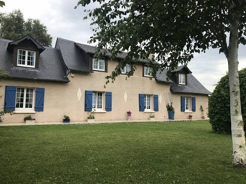 Vente maison / villa Envermeu 213 000€ - Photo 1