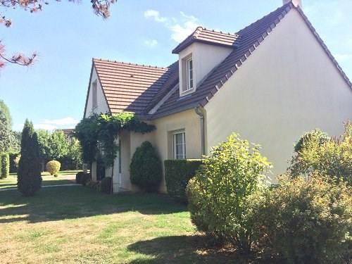 Sale house / villa Houdan 367500€ - Picture 2