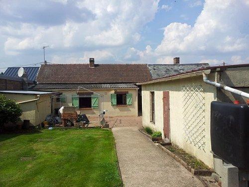 Vente maison / villa Formerie 82000€ - Photo 4
