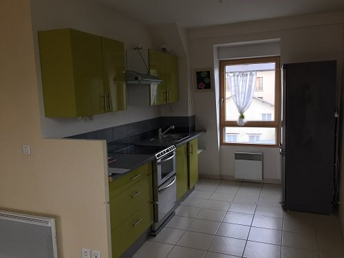 Vente appartement Neufchatel en bray 190 000€ - Photo 2