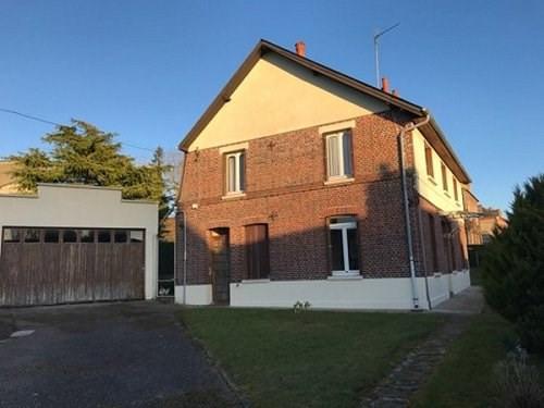 Vente maison / villa Foucarmont 97000€ - Photo 1