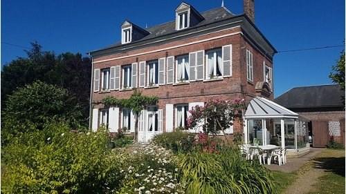 Verkoop  huis Aumale 260000€ - Foto 1