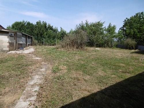 Vente maison / villa Oisemont 112000€ - Photo 4