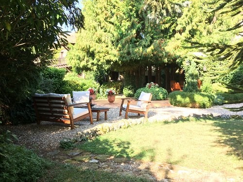 Sale house / villa Bu 313 500€ - Picture 3