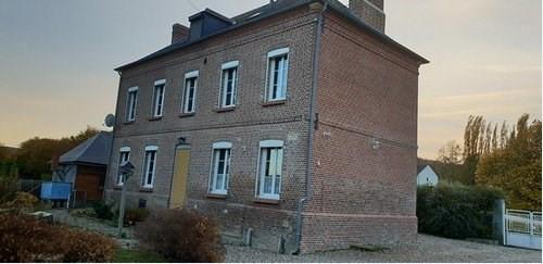 Vente maison / villa Blangy sur bresle 209000€ - Photo 5