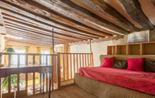 Vente appartement Paris 6ème 965000€ - Photo 2