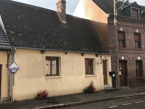 Sale house / villa Criel sur mer 118000€ - Picture 1