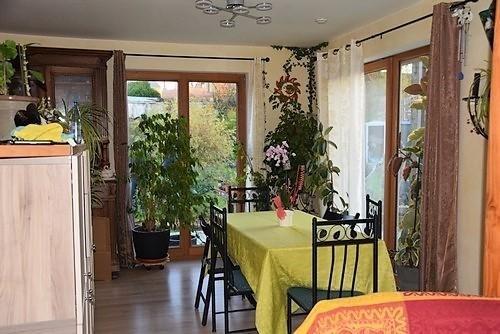 Sale house / villa Monchy le preux 224600€ - Picture 2