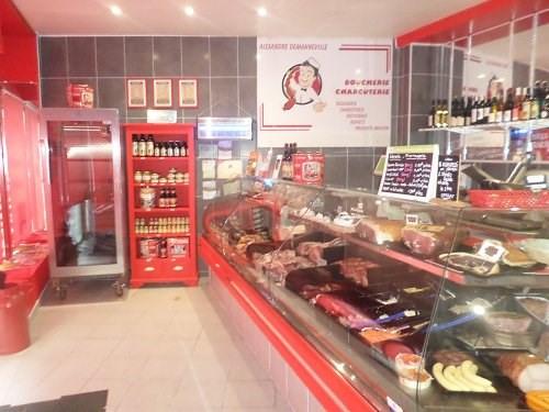 Vente fonds de commerce boutique Yport 110000€ - Photo 1