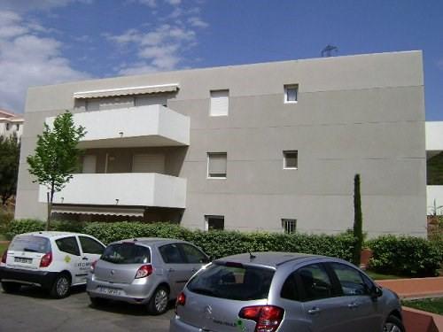 Rental apartment Martigues 943€ CC - Picture 2