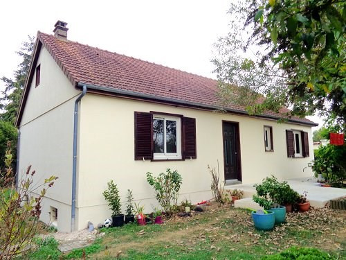 Sale house / villa Bu 233000€ - Picture 3