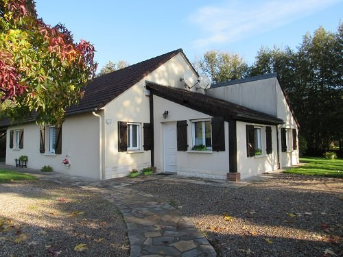 Vente maison / villa Formerie 198000€ - Photo 1