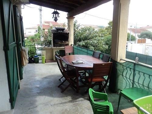 Rental apartment Marignane 1066€ CC - Picture 1