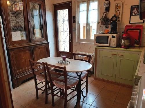 Vente maison / villa Notre dame de bondeville 220000€ - Photo 3