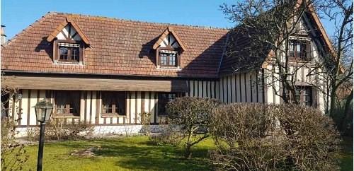 Sale house / villa Ancourt 248000€ - Picture 1