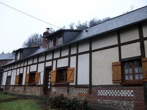Verkoop  huis St saens 209000€ - Foto 1