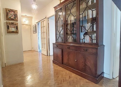 Vente appartement Paris 14ème 864 000€ - Photo 6