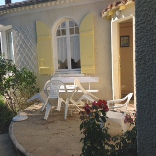 Location vacances maison / villa Saint-palais-sur-mer 312€ - Photo 1