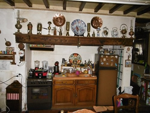Verkoop  huis Martainneville 115000€ - Foto 2