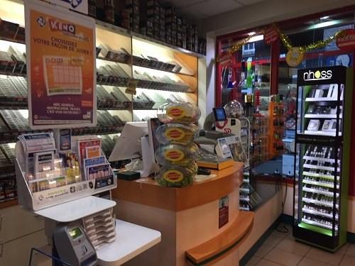 Vente fonds de commerce boutique Dieppe 66000€ - Photo 1