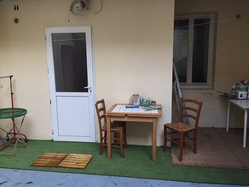 Sale apartment Dieppe 41 000€ - Picture 1