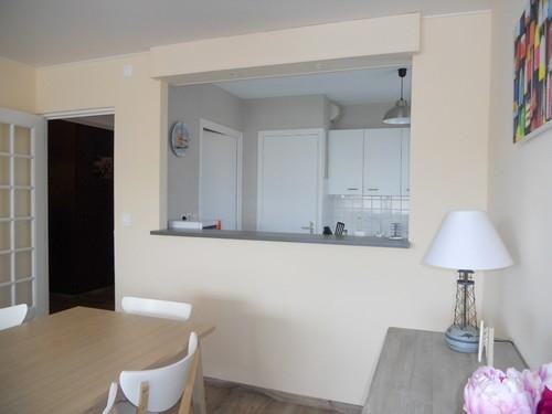 Vacation rental apartment Le touquet 621€ - Picture 1