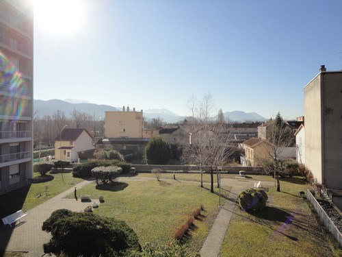 Location appartement Grenoble 950€ CC - Photo 1