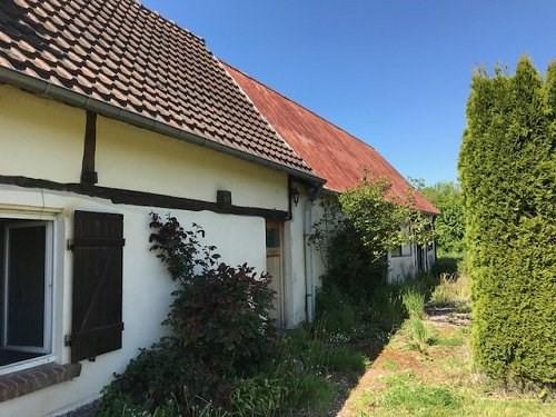 Vente maison / villa St aubin le cauf 95000€ - Photo 2