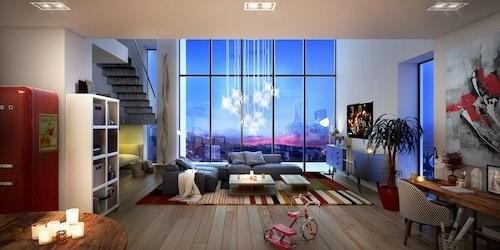 Vente de prestige appartement Bordeaux 1400000€ - Photo 1
