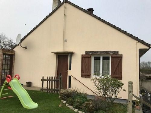 Sale house / villa Tourville la chapelle 142000€ - Picture 2