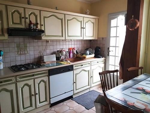 Sale house / villa Rouen 188000€ - Picture 2