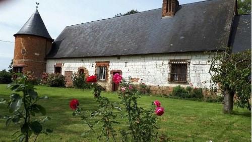 Sale house / villa Saint nicolas d'aliermon 312000€ - Picture 1