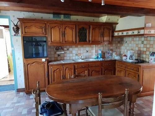 Verkoop  huis Poix de picardie 137000€ - Foto 2