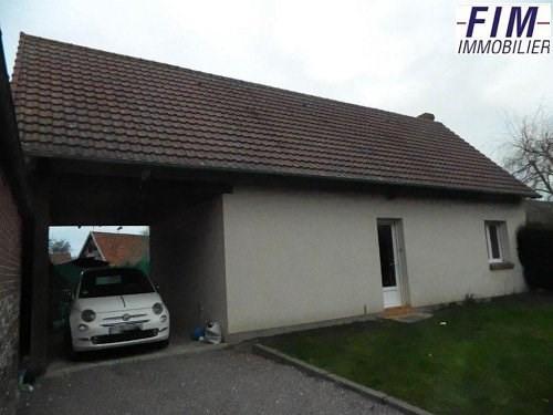 Sale house / villa Petit caux 225000€ - Picture 2