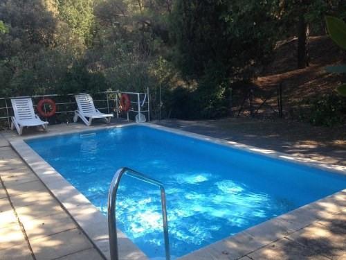 Rental house / villa Martigues 530€ CC - Picture 4