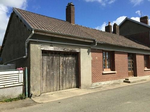 Verkoop  huis Londinieres 66000€ - Foto 1