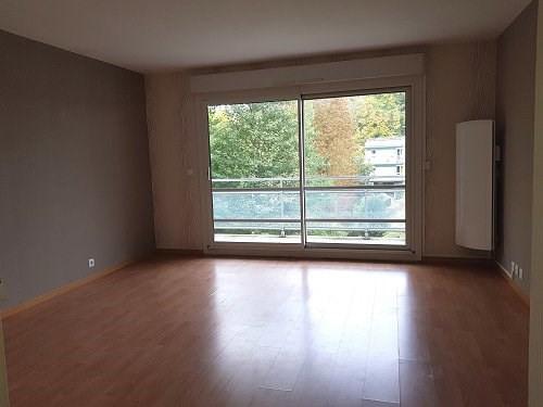 Vente appartement Mont saint aignan 107000€ - Photo 1