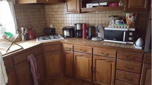 Verkoop  huis Formerie 109000€ - Foto 2