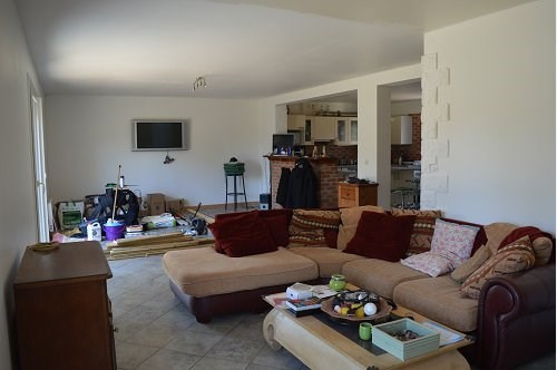 Revenda casa Bu 294000€ - Fotografia 4