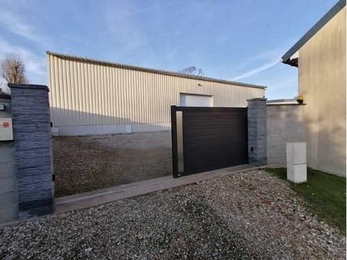 Verkoop  werkplaats Eletot 1800€ - Foto 4