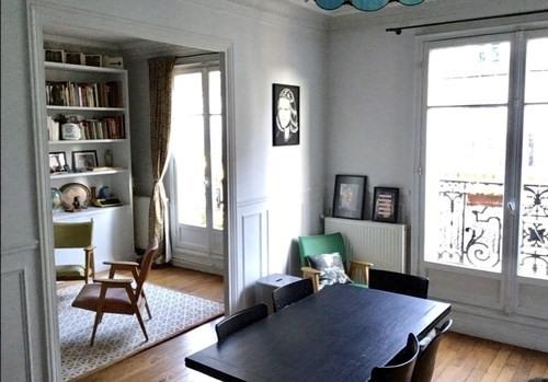 Sale apartment Paris 12ème 635000€ - Picture 3